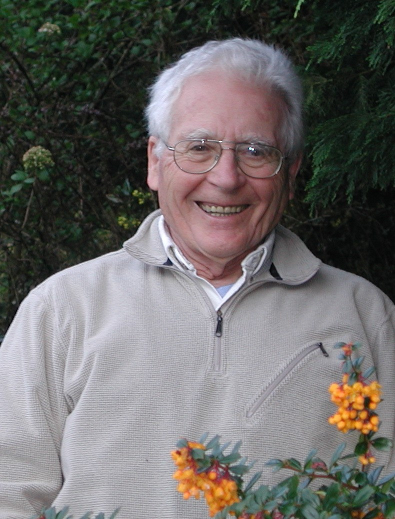 Prof. James Lovelock